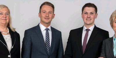 Nürnberger Treuhand Schick-Artmeier, Spies, Vogt, Züll Partnerschaft Wirtschaftsprüfungsges. Rechtsanwalt in Nürnberg