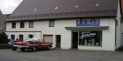 Audio-Mobil Eberhardt Roland in Erbach an der Donau