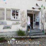 Mo-Metallkunst in Wilhelmsdorf in Württemberg
