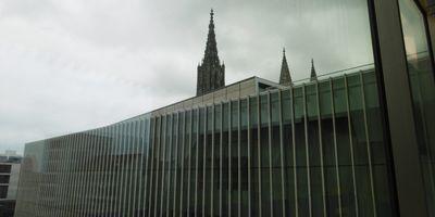 Kunsthalle Weishaupt in Ulm an der Donau