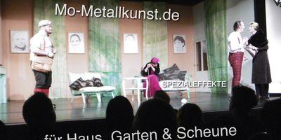 Scheune Kulturzentrum Wilhelmsdorf e.V. in Wilhelmsdorf in Württemberg