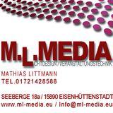 Profilbild von ML-Media