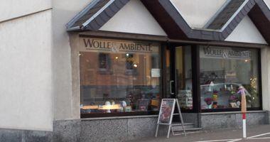 Wolle & Ambiente Inh. R. Trupp in Heldenbergen Stadt Nidderau