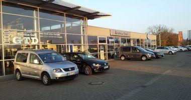 Autohaus Staaf GmbH in Heldenbergen Stadt Nidderau
