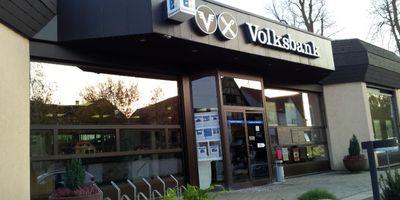 Frankfurter Volksbank in Heldenbergen Stadt Nidderau