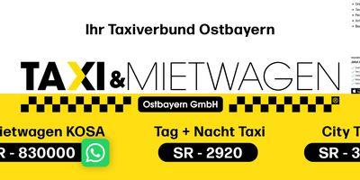 Taxi & Mietwagen Ostbayern GmbH in Straubing