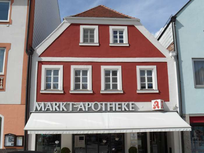 markt 2 bewertungen pfaffenhofen an der ilm hauptplatz golocal. Black Bedroom Furniture Sets. Home Design Ideas