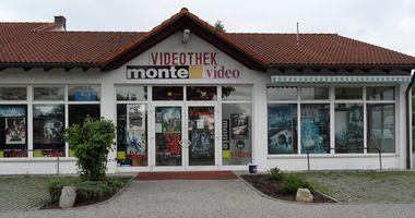 monte video Videothek in Pfaffenhofen an der Ilm