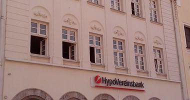 HypoVereinsbank UniCredit Bank AG in Pfaffenhofen an der Ilm