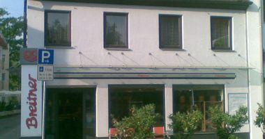 Breitner Mathias Bäckerei in Pfaffenhofen an der Ilm