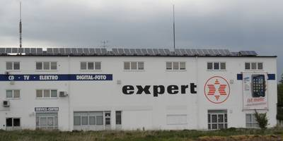 Expert Pfaffenhofen GmbH in Pfaffenhofen an der Ilm