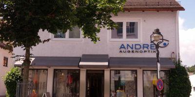 Andre Augenoptik GmbH in Pfaffenhofen an der Ilm