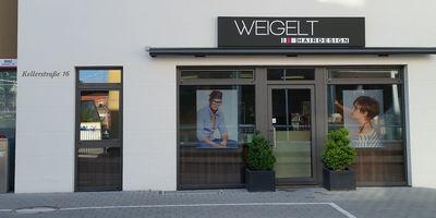 Weigelt Hairdesign in Pfaffenhofen an der Ilm