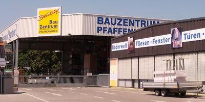 Bauzentrum Pfaffenhofen GmbH & Co. KG Baufachmarkt in Pfaffenhofen an der Ilm
