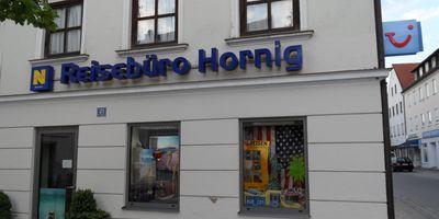 Reisebüro Hornig in Pfaffenhofen an der Ilm