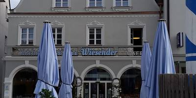 Bäckerei Wiesender in Pfaffenhofen an der Ilm