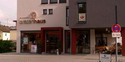 Bäckerei Wiesender Brezenhaus in Niederscheyern Stadt Pfaffenhofen an der Ilm