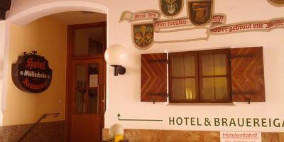 Hotel Müllerbräu Hotel in Pfaffenhofen an der Ilm