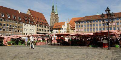 Wolfgang Pasch Fachanwalt für Familienrecht in Nürnberg