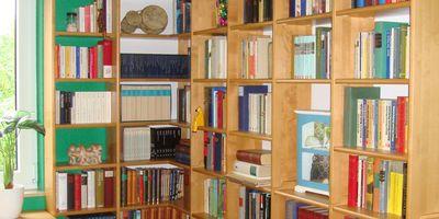 BBB-Einrichtungen Bücherregale Tösti, Ivar, P. R. Regale in Flensburg