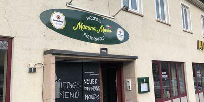 Ristorante Pizzeria Mamma Maria in Neu-Ulm