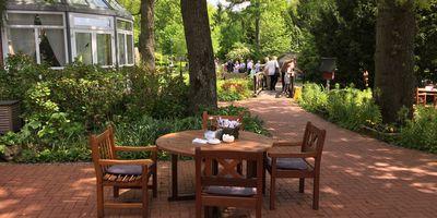 Landhotel Jammertal Naturpark Haard in Datteln