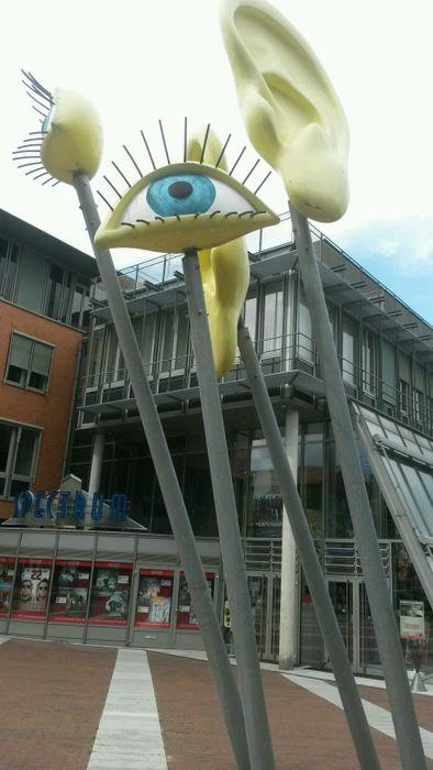 Kino Norderstedt Spectrum