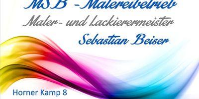 MSB - Malereibetrieb in Geesthacht