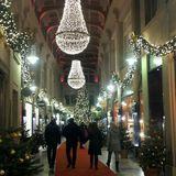 Weihnachtsmarkt Leipzig in Leipzig