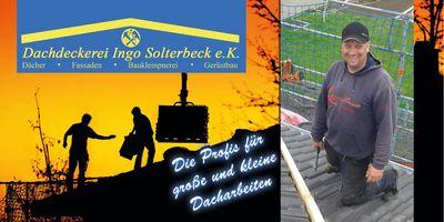 Solterbeck Ingo Dachdeckerei in Rendsburg