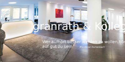 granrath & Kollegen M.Sc.M.Sc.D.A.Granrath in Brühl im Rheinland