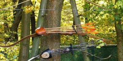 Bogenjäger Stuttgart - Bogenschießen im traditionellen Bogenverein in Stuttgart