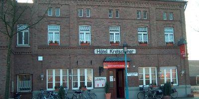 Haus Kretschmer Inh. Bojan Zakula in Friedrichsfeld Stadt Voerde