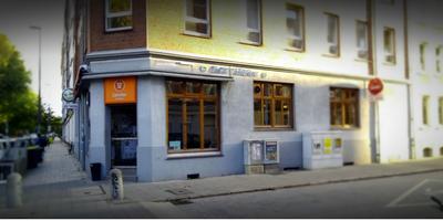 Cafe Taktlos Cafébar in Kiel
