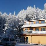 Waldhotel Am Aschergraben in Altenberg Geising