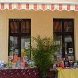 Sozialer Bücherladen, Ein Lichtstrahl e.V. in Berlin