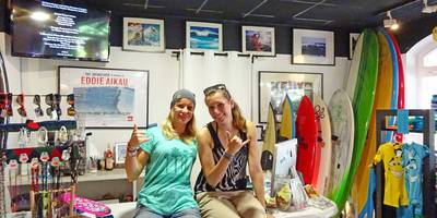 Surfshop Zingst in Ostseebad Zingst