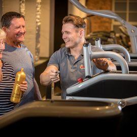 Springer Gesundheitszentrum Fitnessstudio in Zweibrücken