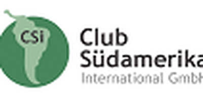 CSI-Club Südamerika International GmbH in Frankfurt am Main