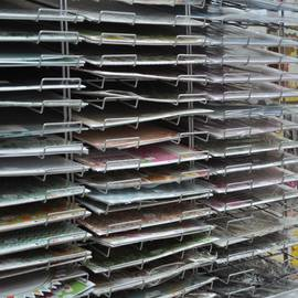 Der Scrapbook Laden in Hockenheim