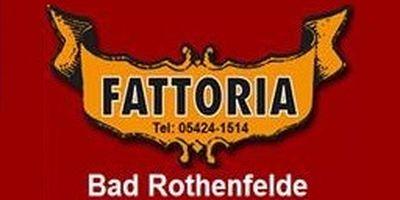 Pizzeria Fattoria in Bad Rothenfelde