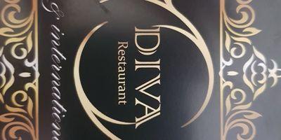 Restaurant Diva in Wiesbaden