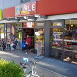 Landbäckerei Ihle, Café Kreillerstraße in München
