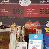 Post & Cafe Aydin in München