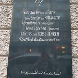 Claude & Julien in München
