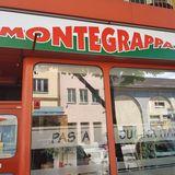 Monte Grappa Pizzeria in München