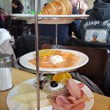 Kreiller`s Cafe Bar Restaurant in München