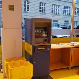 basic Bio-Supermarkt in München