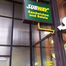 Subway in München