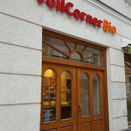 VollCorner Biomarkt GmbH in München